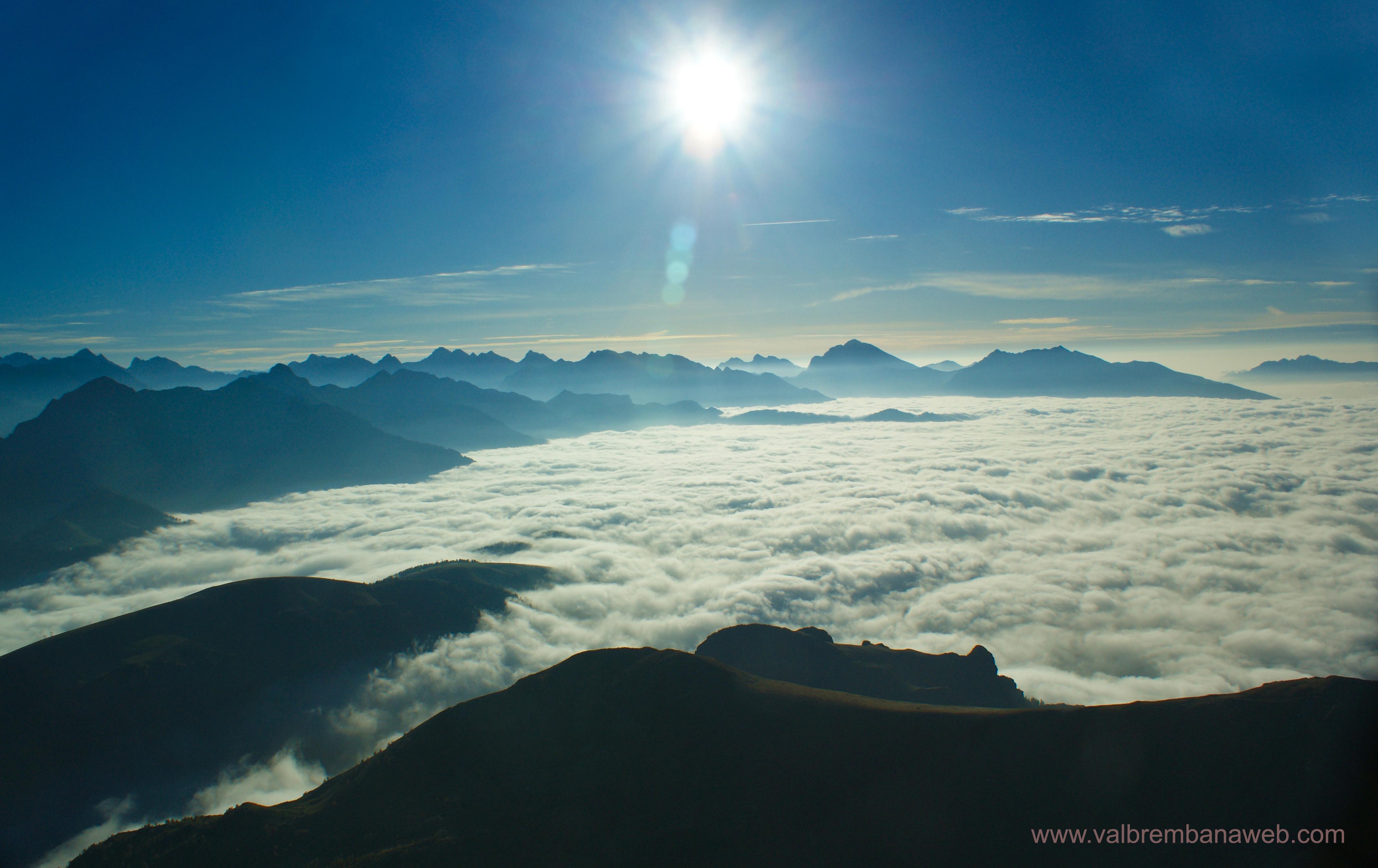 Valle brembana alba al verrobbio monte colombarolo for Desktop alta definizione