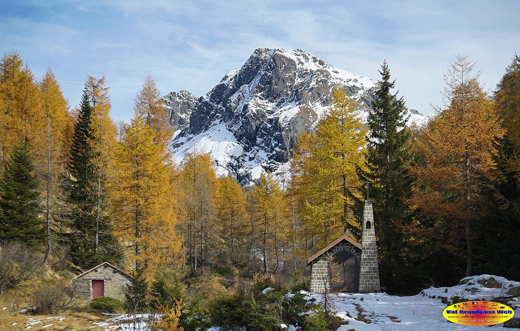 Valle brembana l 39 autunno in armentarga conca calvi for Immagini autunno hd