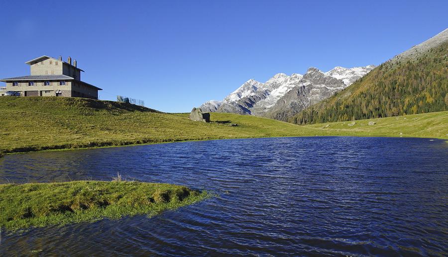 Valle brembana neve tour ai laghetti alpini di for Immagini di laghetti