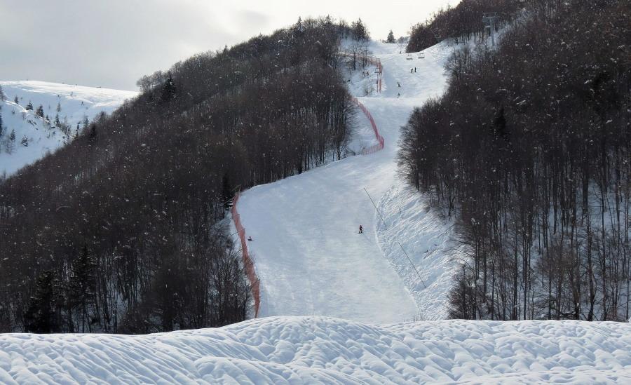 Risultati immagini per valtorta sciare
