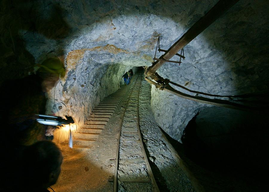 Valle brembana le miniere della val vedra di zorzone for Piani di fattoria sotto 2000 piedi quadrati