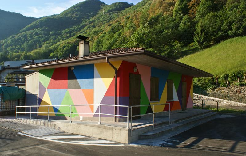 Valle Brembana • L'Ufficio Turistico verrà spostato a ...