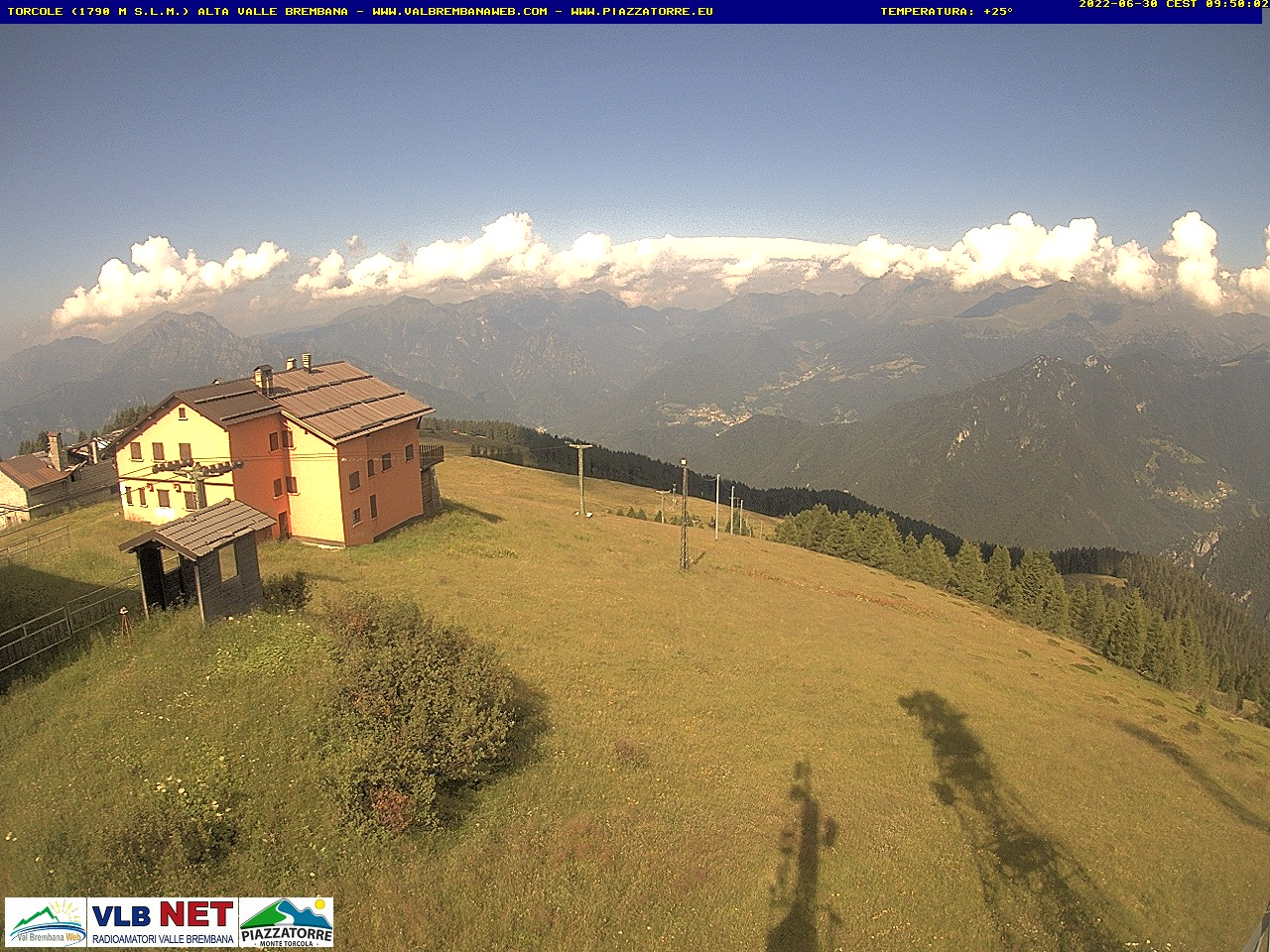 webcam monte torcole n. 47330